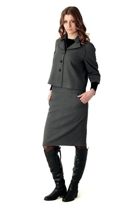 костюм для женщины - Юбочные костюмы. костюмы для женщин фото в Москве